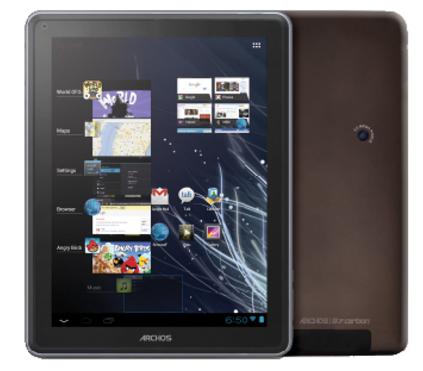 Archos 97 Carbon Android tablet