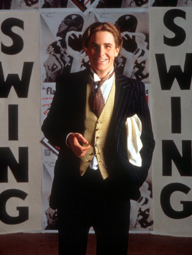 'Swing Kids' (1993)