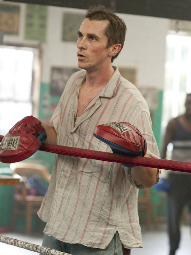 'The Fighter' (2010)