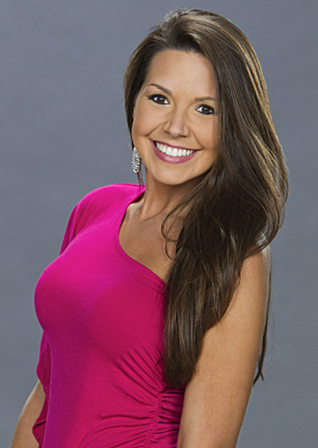 Big Brother USA 2012 Houseguests