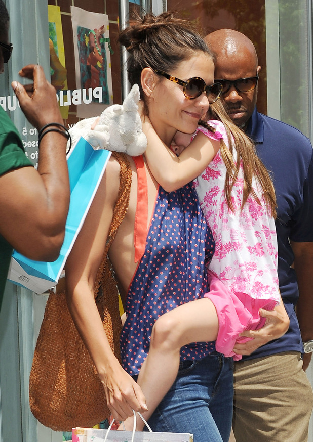Celebrity Pictures: 30/06/12 - 06/07/12