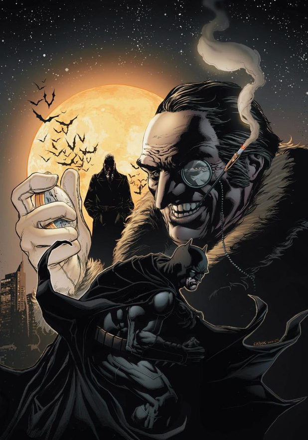 Detective Comics #13