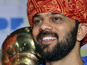 Rohit Shetty happy with Singham 2 cast