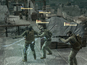 Metal Gear Online resurrected by hackers