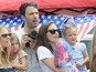 Jennifer Garner and Ben Affleck may expand their family yet again in the future.