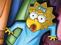 'Simpsons' short attached to 'Ice Age 4'