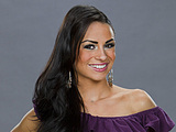 Big Brother USA 2012 - Jojo Spatafora
