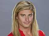 Big Brother USA 2012 - Wil Heuser