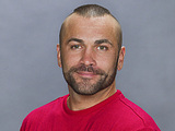 Big Brother USA 2012 - Willie Hantz