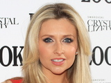 Hollyoaks actress Gemma Merna photographed in March 2012