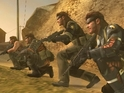 Metal Gear: Social Ops will release through Gree later this year.