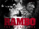 Rambo: The Video Game will be playable for the first time at Gamescom.