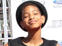 The 12-year-old star releases a melancholy song online.