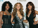 "There are ""a few Destiny's Child projects"" in the works, apparently."