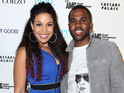 Jordin Sparks says she's not in a rush to walk down the aisle with Jason Derulo.