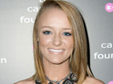 Maci Bookout says she is focused on being a good mom for son Bentley.