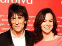 The Rolling Stones rocker started dating his theatre producer partner this year.