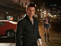 Take a look at Tom Cruise in the first trailer for Jack Reacher.