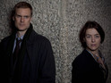 The cop drama - starring Olivia Williams and Darren Boyd - will not return.