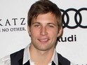 Justin Deeley is playing Jane's new guardian angel on Drop Dead Diva.