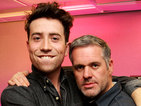 Nick Grimshaw: 'If Chris Moyles wanted to do Radio 1, he'd be here'