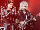 Queen's Brian May: 'Adam Lambert can sing higher than Freddie Mercury'