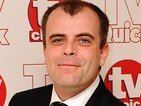 Coronation Street's Simon Gregson reveals his wife is having a baby boy