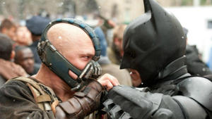 'The Dark Knight Rises' trailer foreshadows the end for Batman