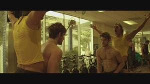 'Magic Mike' video clip - You Are Fulfilling Every Woman's Wildest Fantasies