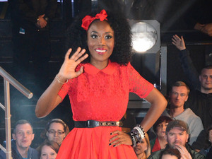 Shievonne Robinson gets evicted from Big Brother