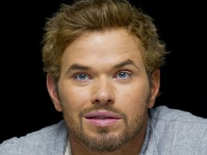 'The Twilight Saga: Breaking Dawn - Part 2' Comic-Con press conference: Kellan Lutz