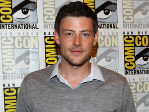 'Glee' film panel: Cory Monteith