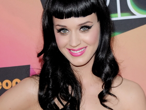 Katy Perry test