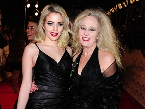 Lydia Bright and Debbie Bright