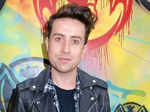 Nick Grimshaw, Bacardi 150th Birthday Party
