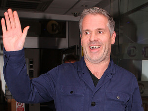 Chris Moyles, Radio 1