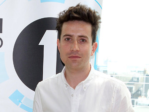 Nick Grimshaw, BBC Radio 1 