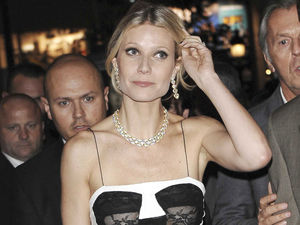 Gwyneth Paltrow, Two Lovers premiere