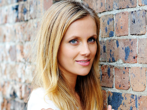 Catherine Mack as Natalie Davison