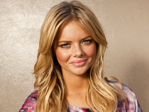 Samara Weaving as Indigo Walker