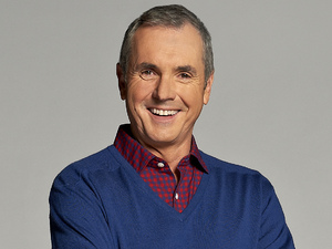 Alan Fletcher as Karl Kennedy