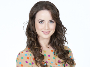 Ashleigh Brewer as Kate Ramsay
