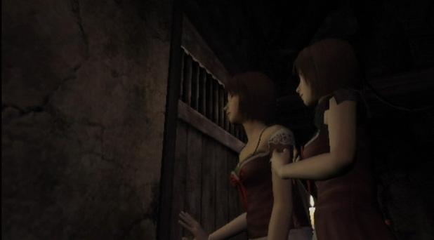 'Project Zero 2: Wii Edition' screenshot