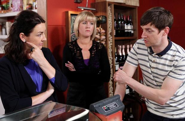 Neil pleads with Yvonne to give him a trial.