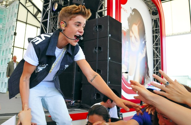 Justin Bieber turns 19: Quotes in pictures
