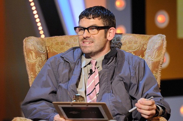 The Angelos Neil Epithemiou Show