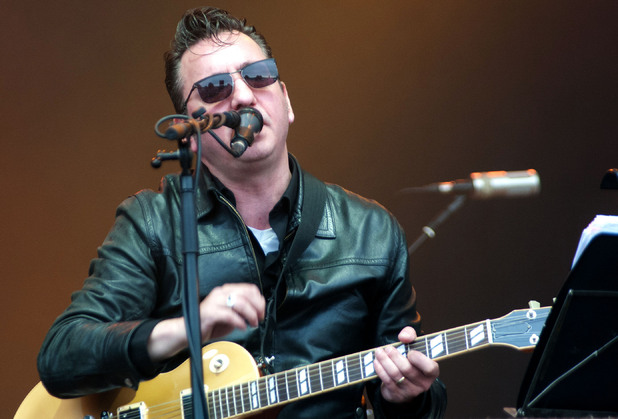 Latitude Festival 2012: Richard Hawley
