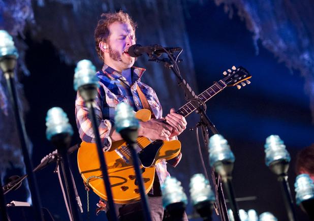 Latitude Festival 2012: Bon Iver