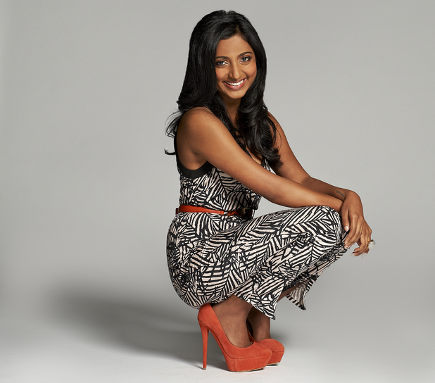 Menik Gooneratne as Priya Kapoor
