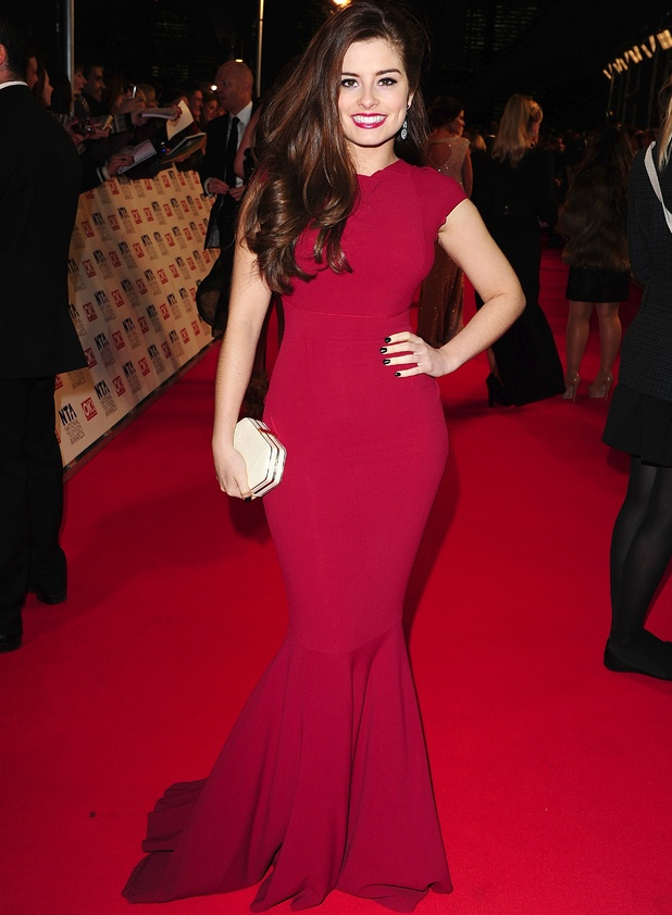 Rachel Shenton 
